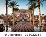 Emirates Palace Is One Of The...