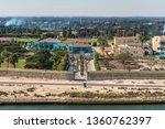 ismailia  egypt   november 5 ... | Shutterstock . vector #1360762397