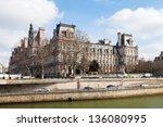 view of hotel de ville  city...