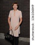 kate silverton arriving for the ...   Shutterstock . vector #136106849