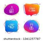 online education  medical... | Shutterstock .eps vector #1361257787