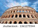 Colosseum  Coliseum Or Colosse...