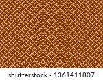 raster seamless pattern. rich...   Shutterstock .eps vector #1361411807