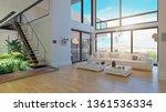 Modern House Interior Design....