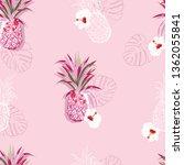 Summer Sweet Seamless Pattern...