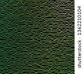 dark green vector pattern with...