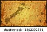 design art vintage map city... | Shutterstock .eps vector #1362302561