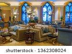 abu dhabi  united arab emirates ...   Shutterstock . vector #1362308024
