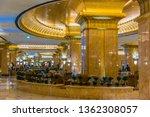abu dhabi  united arab emirates ...   Shutterstock . vector #1362308057