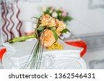 Original Small Bride Bouquet O...