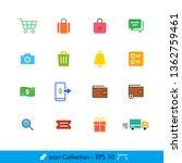 e commerce online shopping...
