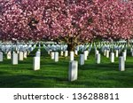 Arlington National Cemetery ...