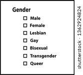 Lgbtq Lesbian Gay Bisexual...