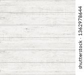 white wood pattern and texture... | Shutterstock . vector #1362978644
