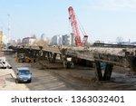 kyiv  ukraine   april 8  2019 ... | Shutterstock . vector #1363032401