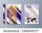 this template is the best as a... | Shutterstock .eps vector #1363649177