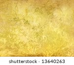 floral style old paper textures ... | Shutterstock . vector #13640263