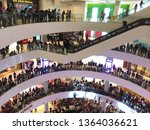 kedah malaysia 8th april 2019 ... | Shutterstock . vector #1364036621