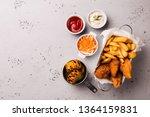 Lunch Or Dinner   Fried Chicken ...