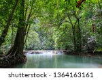 unseen thailand   tha pom... | Shutterstock . vector #1364163161