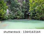 unseen thailand   tha pom... | Shutterstock . vector #1364163164