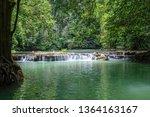 unseen thailand   tha pom... | Shutterstock . vector #1364163167