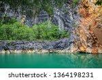 Emerald Water In Thailand ...
