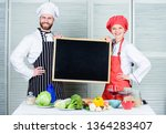 making good food. chef and cook ... | Shutterstock . vector #1364283407