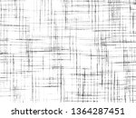 fabric texture. cloth knitted ... | Shutterstock .eps vector #1364287451
