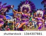 manassas  virginia  usa  ... | Shutterstock . vector #1364307881