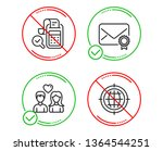 do or stop. bill accounting ... | Shutterstock .eps vector #1364544251