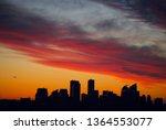 Calgary AB Sunrise