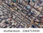mong kok  hong kong 21 march...   Shutterstock . vector #1364715434