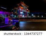 bangkok  thailand   april 8 ...   Shutterstock . vector #1364737277