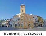 phuket thailand   12 january... | Shutterstock . vector #1365292991