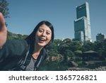 Japan Travel Asian Girl Tourist ...