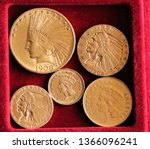 Numismatic At Work Shows Some...