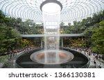singapore  11 apr  2019  the...   Shutterstock . vector #1366130381