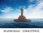 Buddha Statue Of Hyderabad...