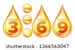Omega Fatty Acid  Epa  Dha...