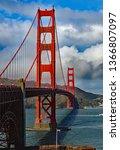 Golden Gate Bridge Throwing A...