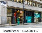 vancouver  canada   march 12 ... | Shutterstock . vector #1366889117