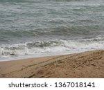 seashore landscape view  sea...   Shutterstock . vector #1367018141