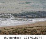 seashore landscape view  sea...   Shutterstock . vector #1367018144
