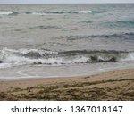 seashore landscape view  sea...   Shutterstock . vector #1367018147