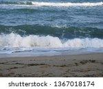 seashore landscape view  sea...   Shutterstock . vector #1367018174