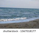 seashore landscape view  sea...   Shutterstock . vector #1367018177