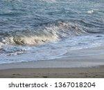 seashore landscape view  sea...   Shutterstock . vector #1367018204