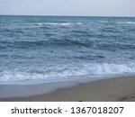 seashore landscape view  sea...   Shutterstock . vector #1367018207