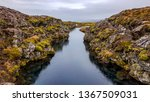 Ingvellir National Park In...